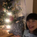 嬉しいクリスマスと誕生日