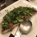 レストラン「バジリコ」