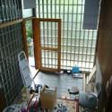 改修前 玄関